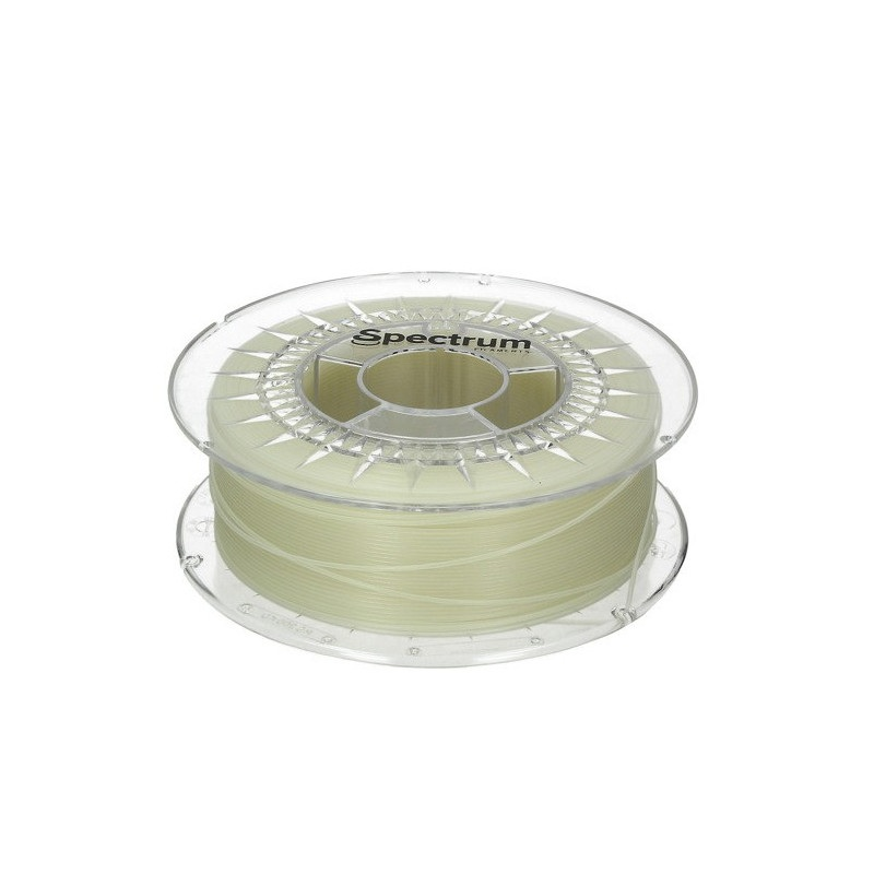 Filament Spectrum PLA 1,75mm 850 g  - glow in the dark