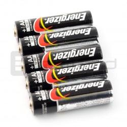 Bateria AA (R6 LR6) alkaliczna Energizer Alkaine Power - 5 szt.