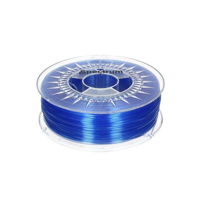 Filament Spectrum ABS Special 1,75mm 0,85 kg - Mystic Blue