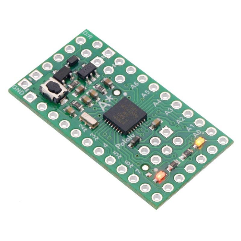 A-Star 328PB Micro - 3,3 V / 8 MHz