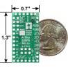 A-Star 328PB Micro - 3,3 V / 8 MHz - zdjęcie 3