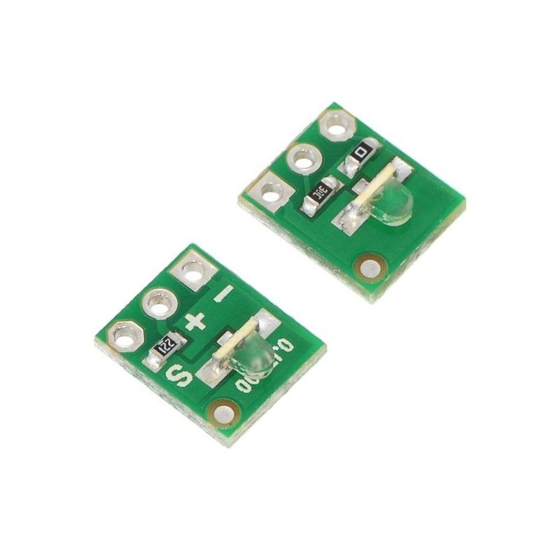 Analogowy czujnik odległości 4-30cm - Sharp GP2Y0A41SK0F