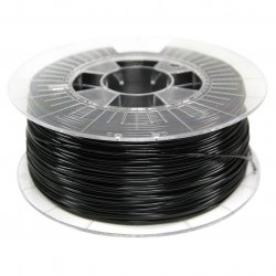 Filament Spectrum smart ABS 1,75mm 1kg - Deep Black