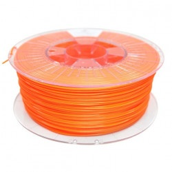 Filament Spectrum PLA 1,75mm 1kg - lion orange