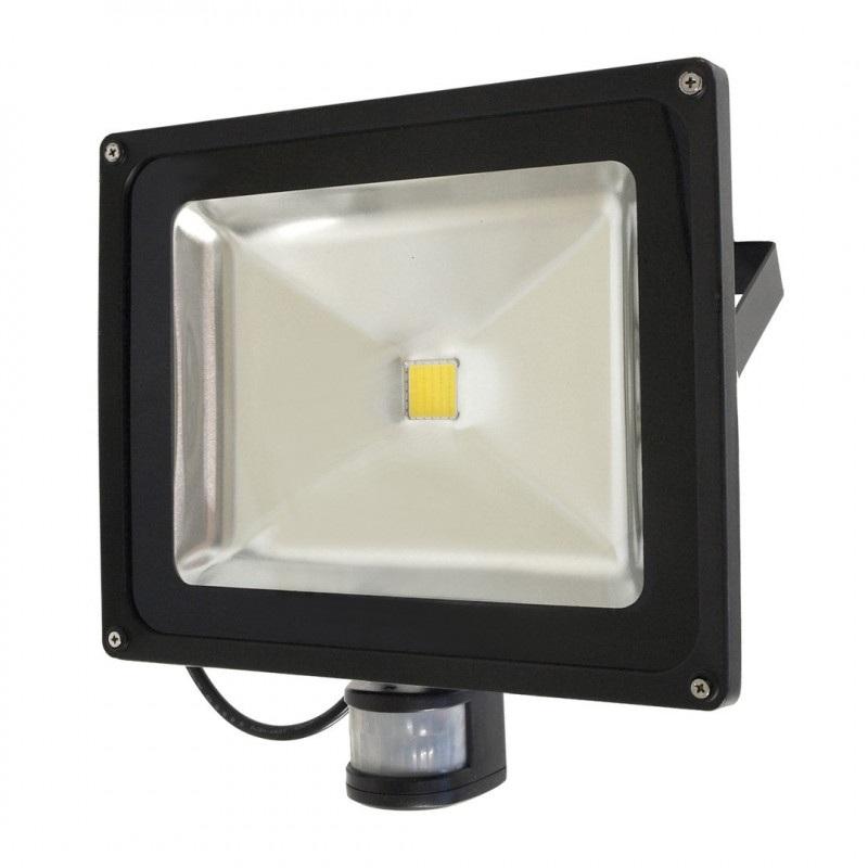 Lampa zewnętrzna LED ART, 50W, 453000lm, IP65, AC80-265V, 4000K - biała neutralna
