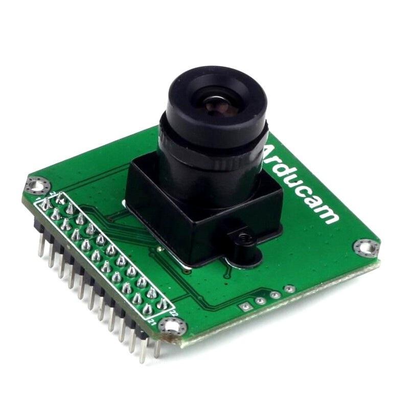 Moduł kamery ArduCam MT9V022 0,36MPx 60fps - monochromatyczna