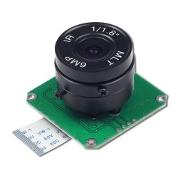 Moduł kamery ArduCam MT9J001 10MPx 7,5fps - monochromatyczna