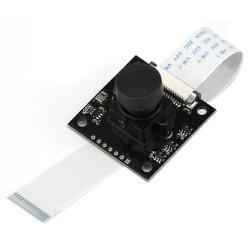 Kamera ArduCam OV5647 NoIR 5MPx z obiektywem HX-27227 M12x0.5 dla Raspberry Pi