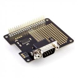 Serial Pi Plus MAX3232 - interfejs RS232 dla Raspberry Pi
