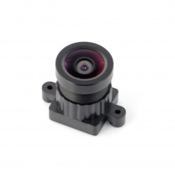 Obiektyw LS-30188 M12 mount - do kamer do Raspberry Pi