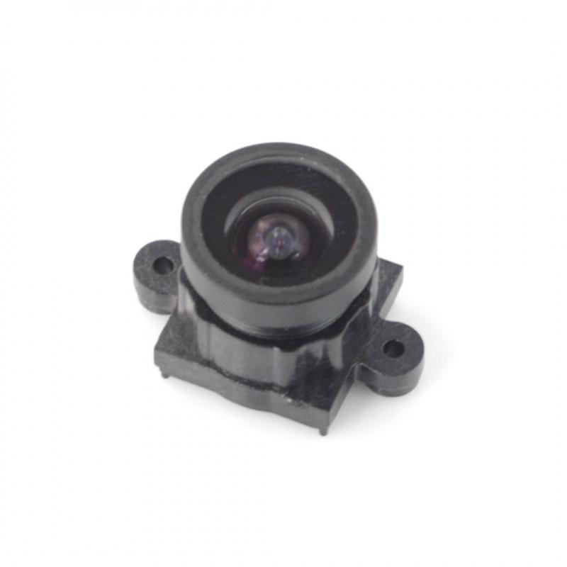 Obiektyw LS-0002 M12 mount - do kamer do Raspberry Pi