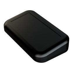 Obudowa hermetyczna Z127 ABS - 180x100x42mm czarna