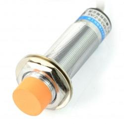Indukcyjny czujnik zbliżeniowy LJ18A3-8-Z/AX 8mm 6-36V