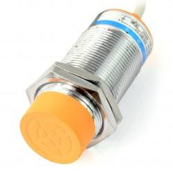 Indukcyjny czujnik zbliżeniowy LJ30A3-15-Z/CY 15mm 6-36V