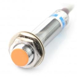 Indukcyjny czujnik zbliżeniowy LJ12A3-2-J/DZ 2mm 90-250VAC