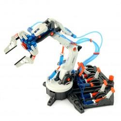 Hydrauliczne Ramię Robota KSR12 - Robot Kit - zestaw do budowy robota