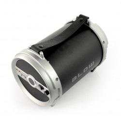 Głośnik przenośny Bluetooth Bazooka BT2500 - 150W