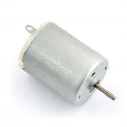 Mini silnik MT86 3-6V