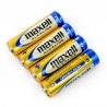 Bateria AA (R6) Maxell Alkaline - zdjęcie 1