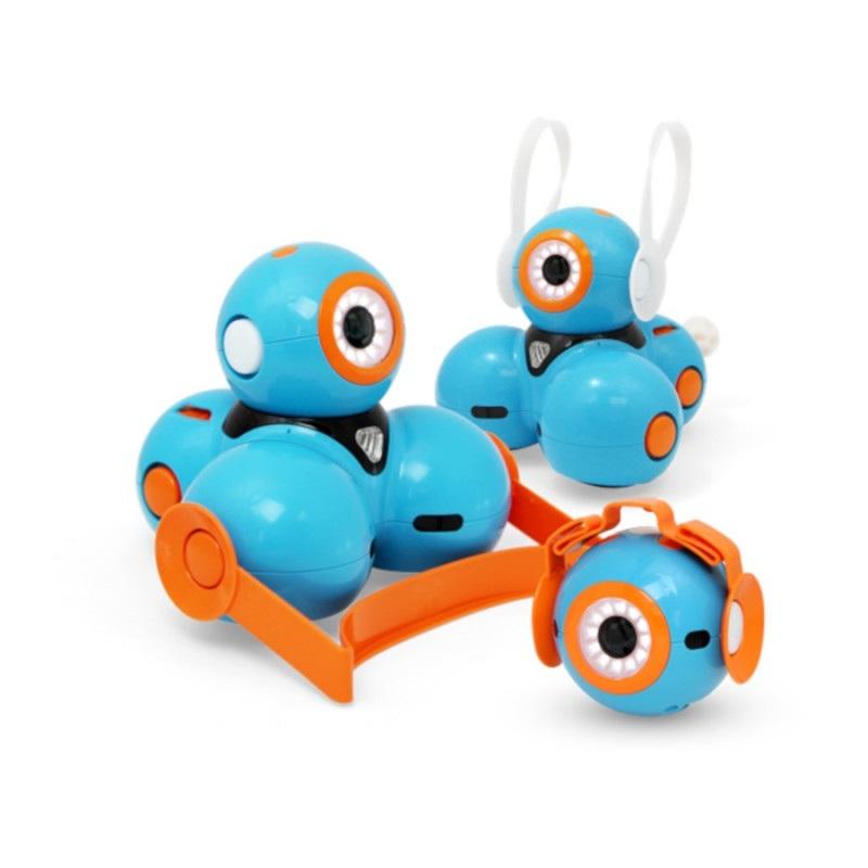 Pakiet robotów -10x Dash + 4x Dot + akcesoria