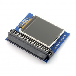 Wyświetlacz LCD 1,8'' 160x128px SPI dla BBC Micro:bit