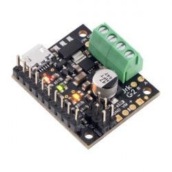 Pololu JRK G2 21v3 - jednokanałowy sterownik silników USB ze sprzężeniem zwrotnym 28V/2,6A - zmontowany