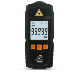 Miernik tachometr obrotomierz GM 8905