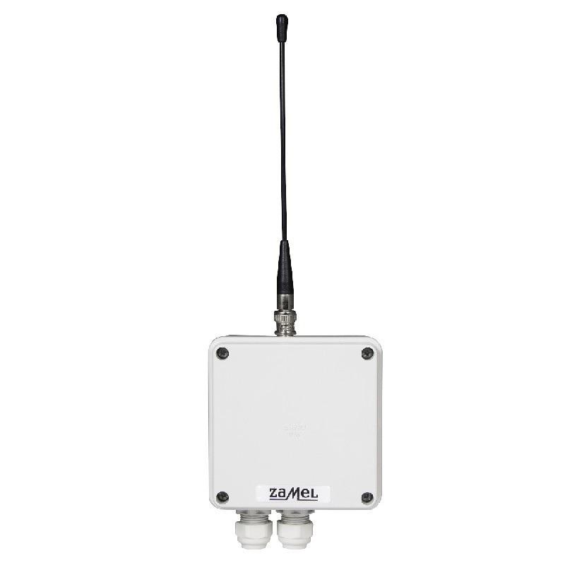 Exta Free - Radiowy wyłącznik sieciowy 1-kanałowy 230V - RWS-311J - bez pilota