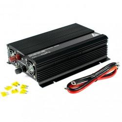 Przetwornica napięcia AZO Digital 24 VDC / 230 VAC IPS-3200 3200W