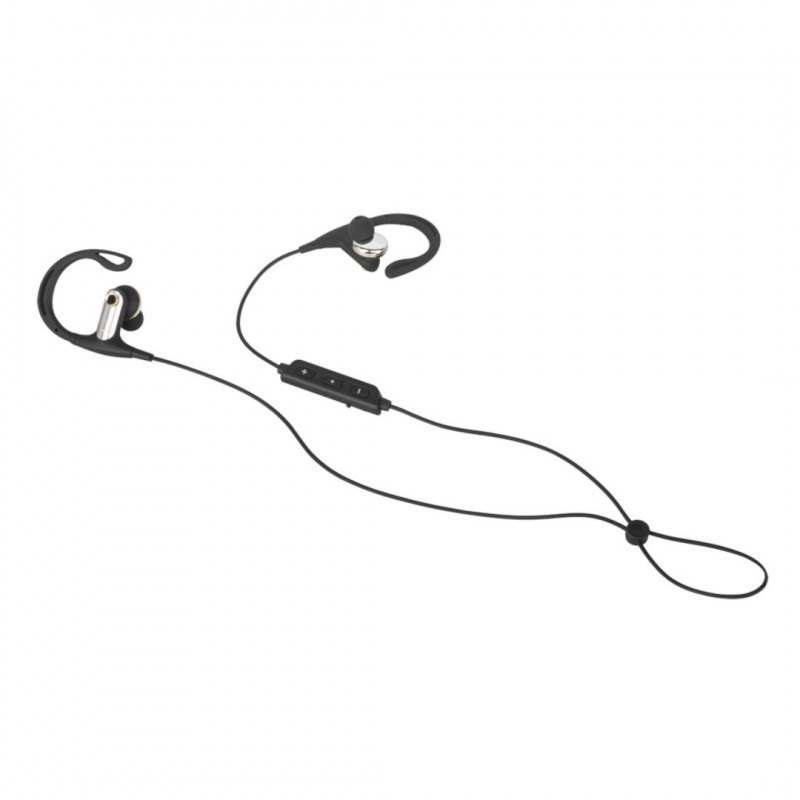 Słuchawki douszne Kruger&Matz KMP998BT Bluetooth z mikrofonem