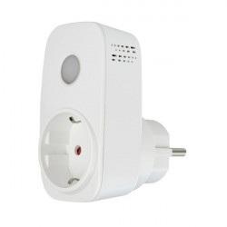 Broadlink SP3S - inteligentna wtyczka Smart Plug z WiFi + pomiar energii - 3500W