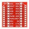 Adapter PCB XBee - zdjęcie 4