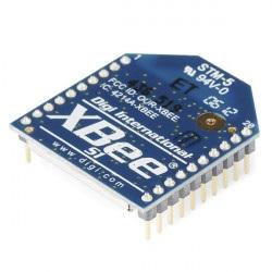 Moduł XBee 1mW Trace Antena - Series 1 (802.15.4)