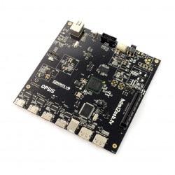 Numato Opsis - platforma wideo oparta na FPGA