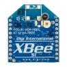 Moduł XBee 802.15.4 1mW Series 1 - U.FL Connection - zdjęcie 2