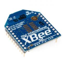 Moduł XBee ZB Mesh 2mW Series 2 - PCB Antenna
