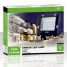Lampa zewnętrzna LED ART, 50W, 3500lm, IP65, AC220-246V, 4000K - biała neutralna - zdjęcie 2