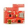 Moduł GSM LTE NB IoT- u-GSM shield v2.19 BC95G - do Arduino i Raspberry Pi - złącze u.FL - zdjęcie 3