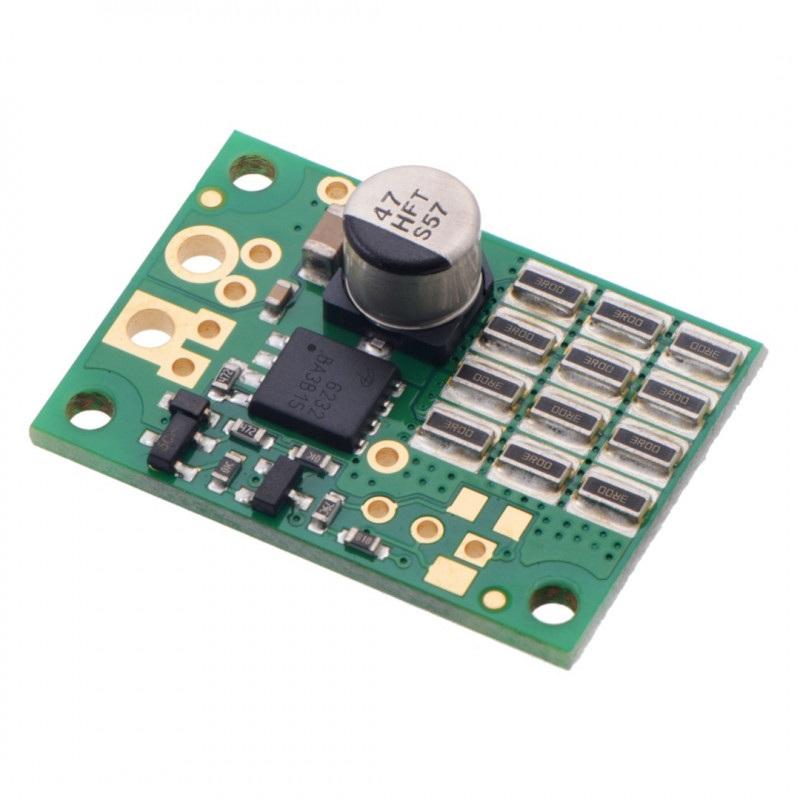 Pololu - bocznikowy regulator napięcia 13.2V, 1.33Ω, 9W