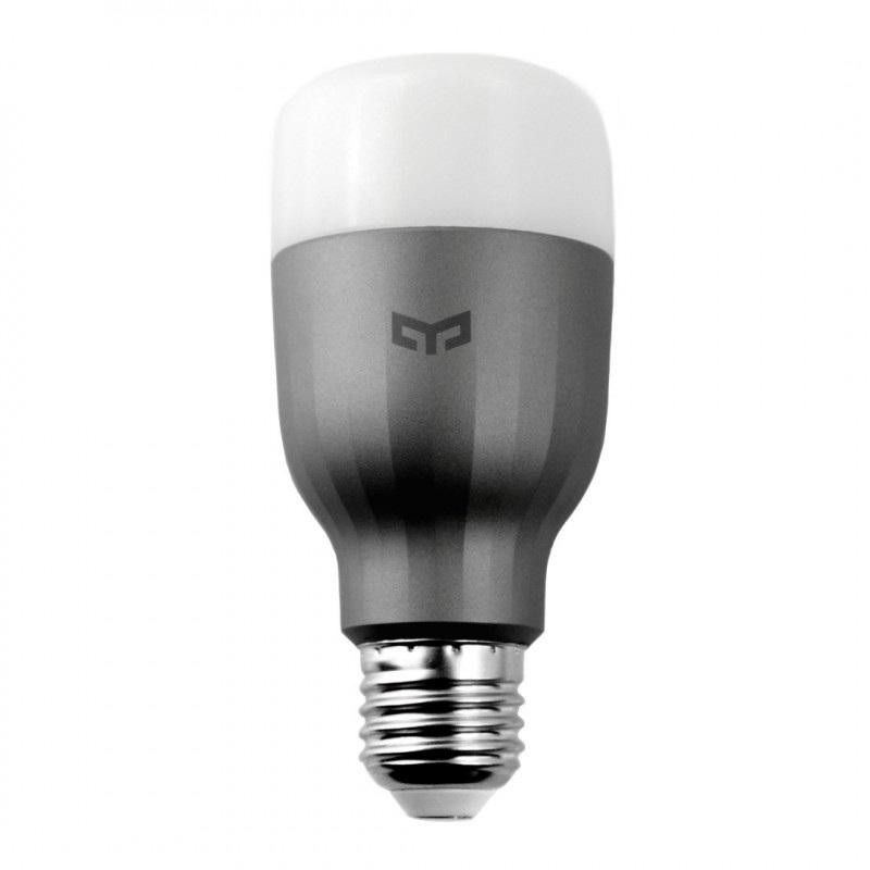 Żarówka Xiaomi Yeelight YLDP02YL LED RGB Bulb - inteligentna żarówka E26, 9W, 600lm