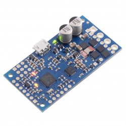 Pololu High-Power Simple Motor Controller G2 18v15 - sterownik silnika 30V/15A