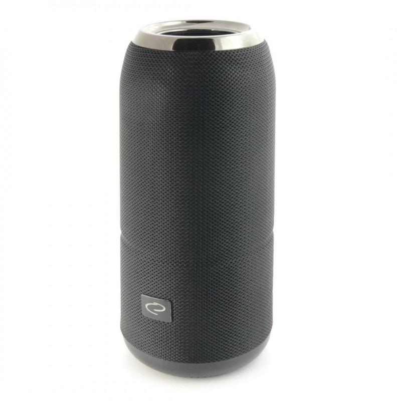 Głośnik Bluetooth FM Esperanza Trance