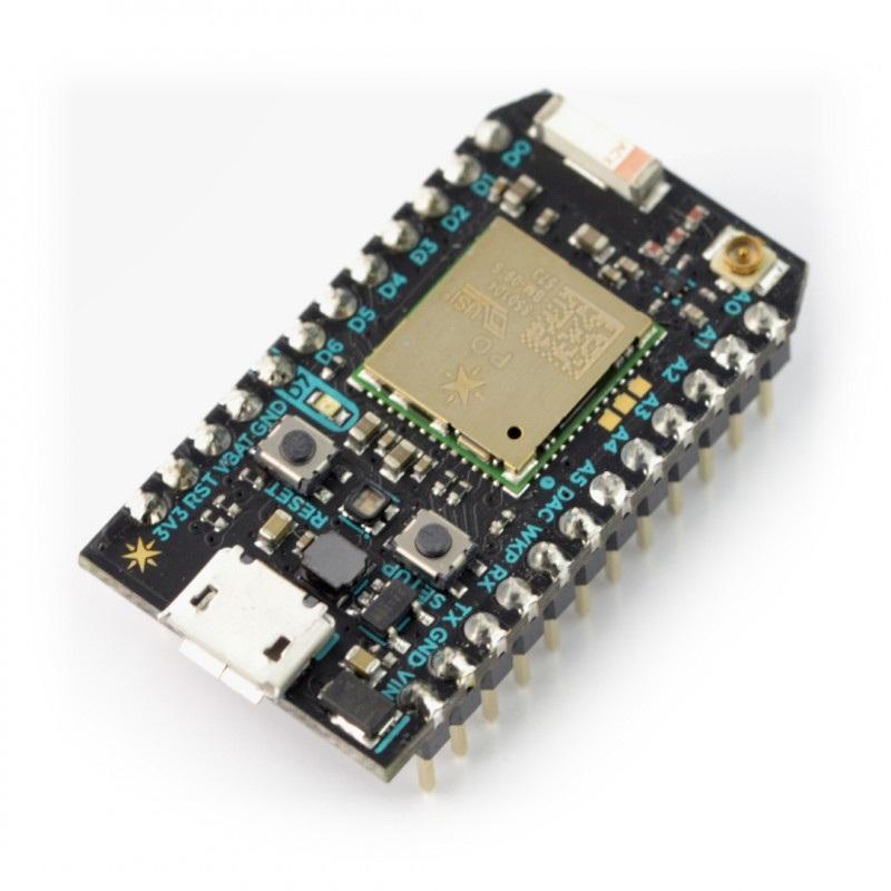 Particle Photon SparkFun - ARM Cortex M3 WiFi