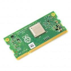 Raspberry Pi CM3+ - Compute Module 3+ - 1.2GHz, 1GB RAM + 32GB eMMC