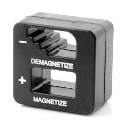 Magnetyzer / demagnetyzer Velleman