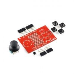 Joystick Shield Kit - SparkFun DEV-09760