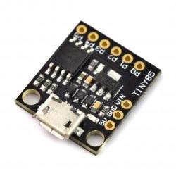 Digispark - Attiny85 Mini Mikrokontroller - 5 V