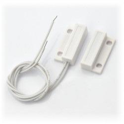 Czujnik magnetyczny otwarcia drzwi/okien - kontaktron MC-38