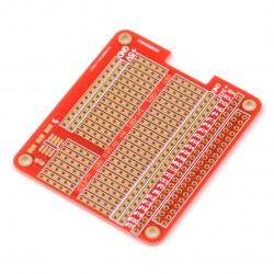 Proto HAT Raspberry Pi