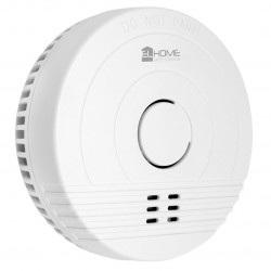 Edytuj: Eura-tech EL Home SD-85A2 - optyczny czujnik dymu 9V